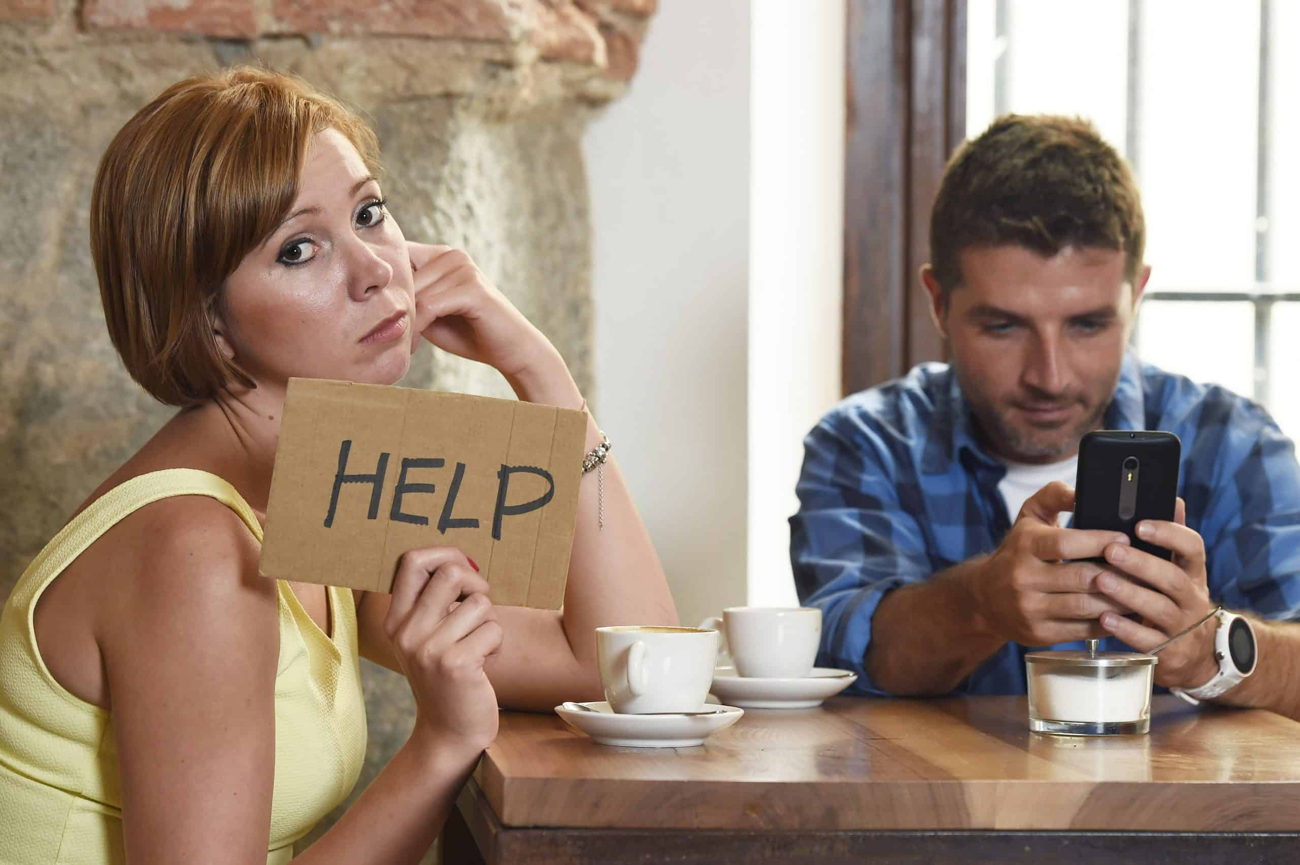 Marriage Counseling and Couples Therapy in Harrisburg, PA